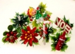 Christmas Craft Assortment<br>72 Pieces For