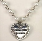 Heart Necklace<br>With Gift Box<br>1 For